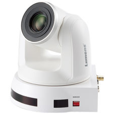 Lumens VC-A60SW 30x Optical Zoom PTZ Video Conference Camera