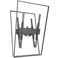 "Chief LCB1UP FUSION™ Large Flat Panel Ceiling Mount For  32-60"" Displays"