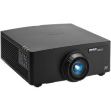 Christie GS Series DHD599 1DLP HD Projector (Black) 140-037101-01