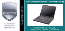 CPS 3 Year Extended Warranty (Computers Up to $1000.00)