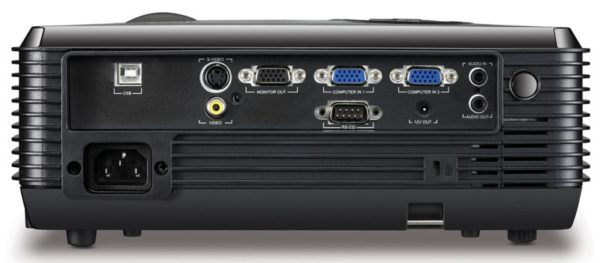 ViewSonic PJD6381 DLP Projector