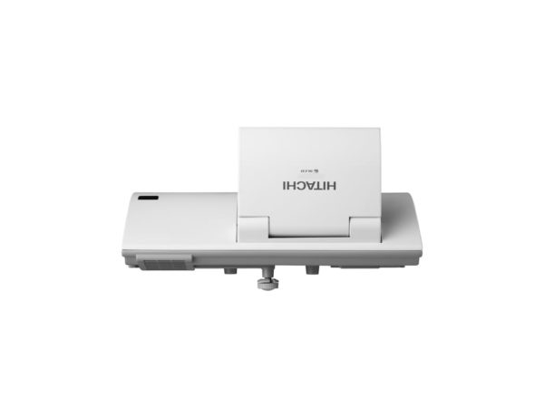 Hitachi CP-A222WN 3LCD Ultra Short Throw Projector front view