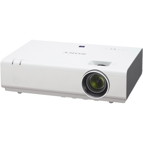 Sony VPL-EX295 3LCD Projector