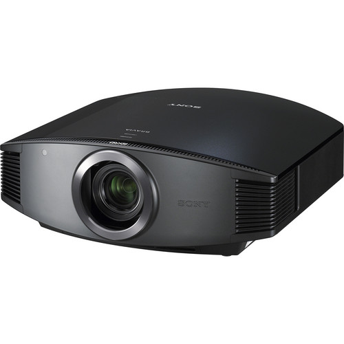 Sony VPL-VW70 SXRD BRAVIA Home Theater Projector