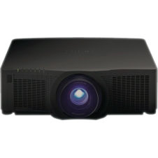 Christie Q Series DHD1052-Q 1DLP HD Projector (Black) 121-038102-01