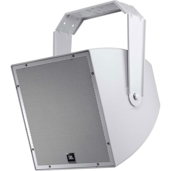 """JBL AWC129 All-Weather 12"""" Compact 2-Way Coaxial Loudspeaker"""
