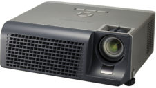 BenQ SP870 DLP Projector
