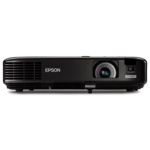Epson PowerLite 1730W 3LCD Projector V11H271020