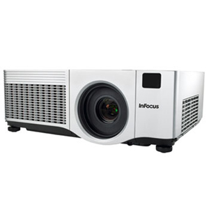 InFocus Work Big IN5106 3LCD Projector