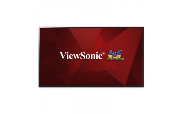 """ViewSonic  CDE4803H 48"""" FULL HD Commercial Display