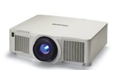 Christie D Series LX801i-D 3LCD XGA Projector -White