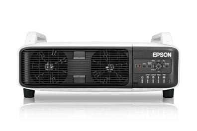 Epson PowerLite Pro Z8050WNL 3LCD Projector V11H265920