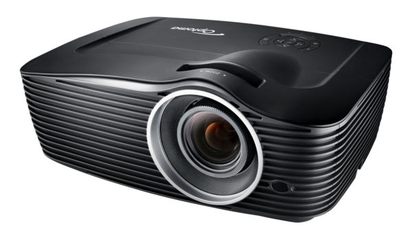 Optoma EH501 DLP Projector