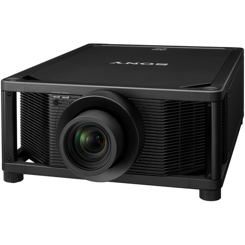 Sony VPL-GTZ270 4K SXRD Conference Room Laser Projector front