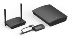 Panasonic TY-WPS1 PressIT Wireless Presentation System package contents