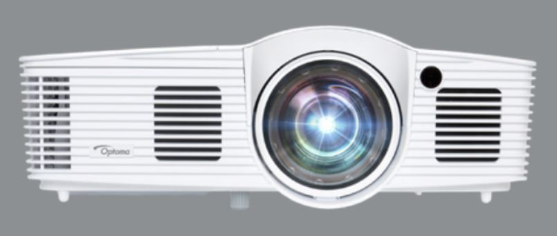 Optoma EH200ST Short Throw Multimedia DLP Projector