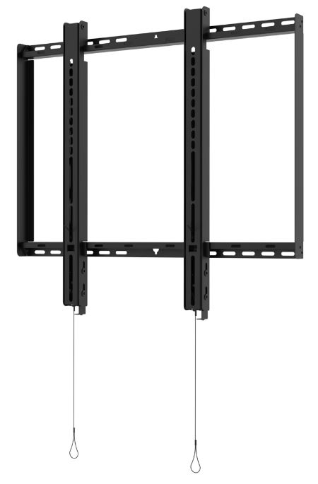 Peerless-AV Outdoor Flat Wall Mount for 65in to 86in Outdoor TVs and Displays ESF686