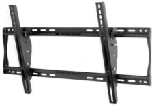 Peerless-AV Outdoor Universal Tilt Wall Mount for 32in to 75in Flat Panel Displays EPT650