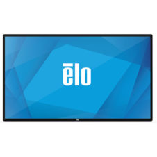 Elo Touch 6553L 65 inch 4K UHD Touchscreen Signage Display